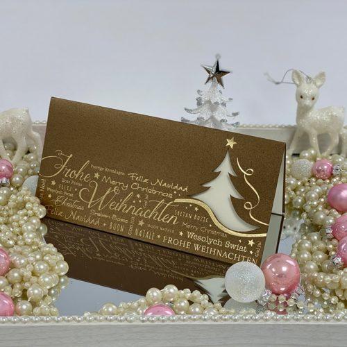 Weihnachtskarte Hetty 01