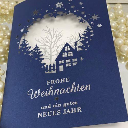 Weihnachtskarte Jodi 02