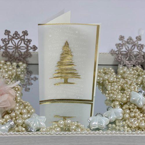 Weihnachtskarte Lona 01