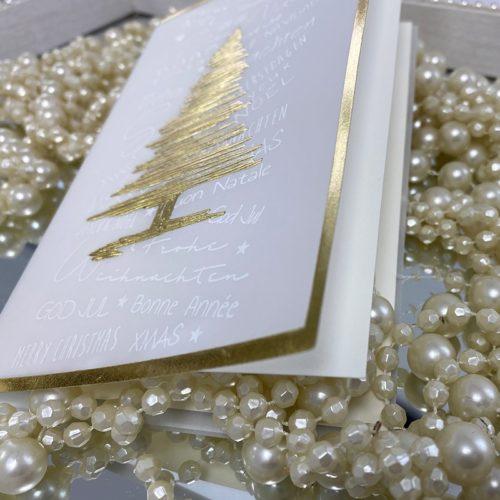 Weihnachtskarte Lona 02