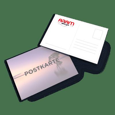 Postkarte Produkte