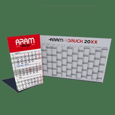 Produkt Kalender