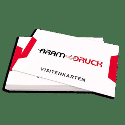 Produkte Visitenkarten